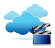 media storage cloud computing