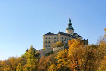 Frydland Burg - Frydland castle 02