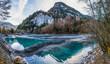 Le Giffre Riverscape, France - 47021471