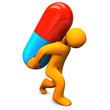 Pills Burden