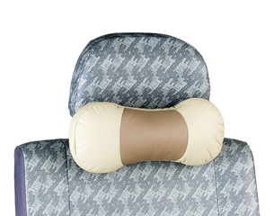 neck pillow helpห you comfortable when have long travel