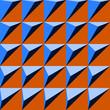 Dreiecke 3d