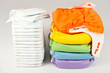 Eco friendly diapers and pampers - 47028833