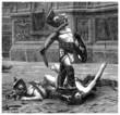 Victorious Gladiator