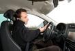 driving telephone...