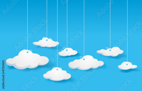 Clouds - 47030665