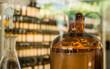 Perfume laboratory - 47031491