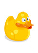 Yello_Duck_Vector