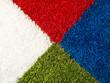 Teppich bunt 2