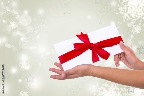 gutschein weihnachten