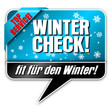 Winter Check, Vektor