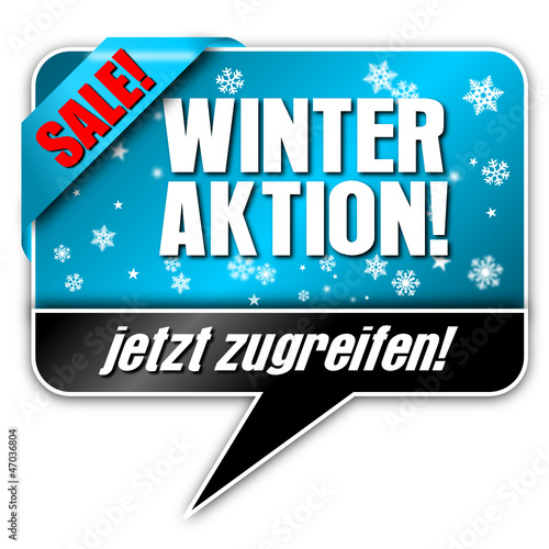 WINTERAKTION, Vektor