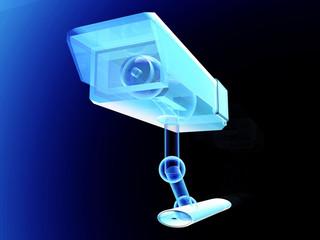 Überwachungs Technik