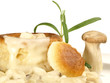 Blätterteigpastetchen mit Ragout Fin