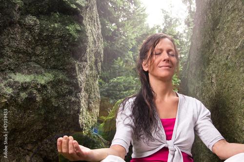 Stone Yoga