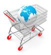 Der weltweite Einkauf