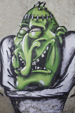 Graffiti Madhouse - 47044205