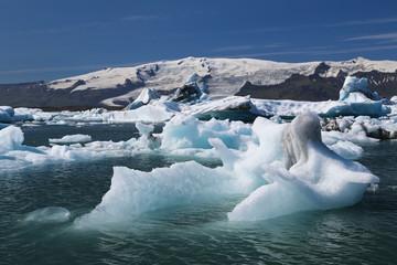 Jokulsarlon - Islande