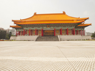 National Theatre of Taiwan