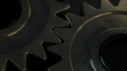 Metal gears Loop