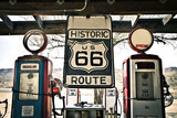 Hisotric Route 66