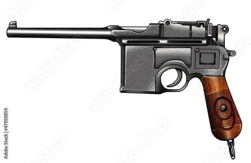 大型GUN