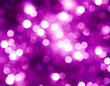 Abstract glowing lights violet background