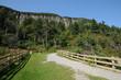 Quebec, the Parc National du Forillon in Gaspesie