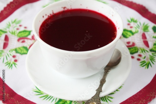 barszcz czerwony