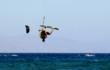 handle pass kiteboarding