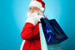 Lets go shopping with Santa this Christmas