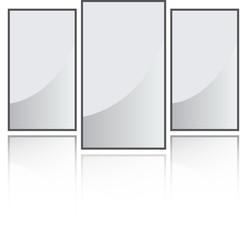cornici con specchio
