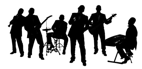 band isolated