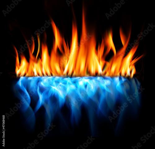 eis und feuer