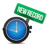 new record watch