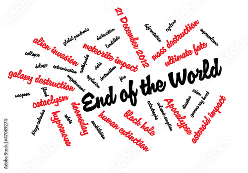 WEB ART DESIGN END OF THE WORLD APOCALYPSE 21 DECEMBER 2012 220