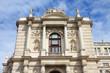 Vienna Theatre - Burgtheater