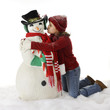 Snowman Lover