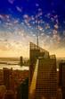 Architecture of New York - Manhattan