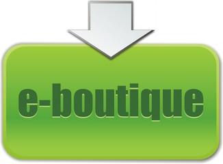 bouton  e-boutique
