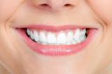 gesundes lächeln