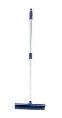 A mop for cleaning glass window, glass door or glass wall