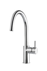 Beautiful chrome faucet nice for bathroom or kitchen