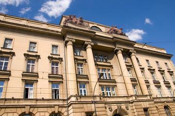 Altstadt - Krakau - Polen