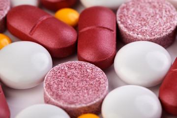 Medikamentenmix