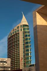 Torre de San Gabriel