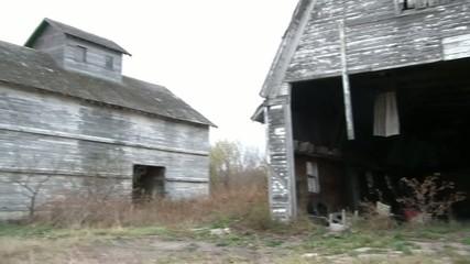 Abandoned Farm Pan