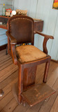Vintage Barbers chair - 47106259