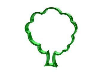 Icona albero