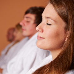 Entspannung und Pflege im Spa